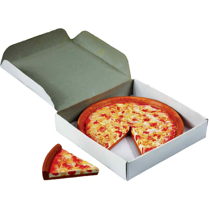 Doll Food Fits 18 Inch American Girl Kitchen Accessories CHEESE PIZZA and BOX AGF-PIZ-C